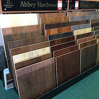 Come see our huge showroom at Bendele Abbey Carpet & Floor in Fort Myers and talk to our staff about our professional installation team and high quality products