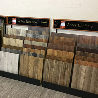 Bendele Abbey Carpet & Floor in Fort Myers, FL carries quality flooring products for any home or commercial project