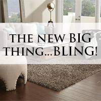 The new BIG thing...BLING!