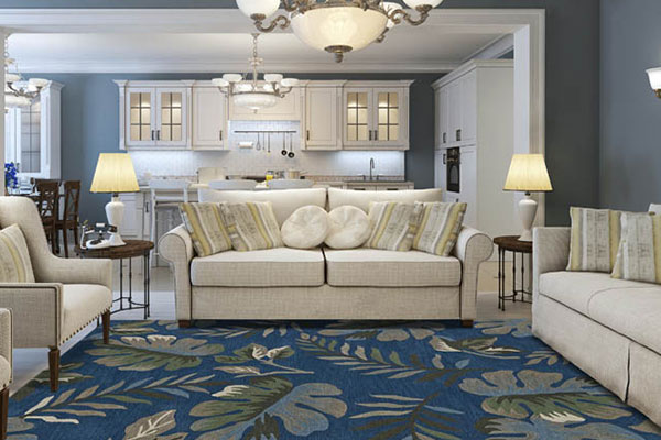 With over 6,000 Area Rugs to choose from, Bendele Abbey Flooring & Rug is your one-stop shop for all of your area rug needs!