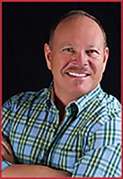 Design Professional Greg Green